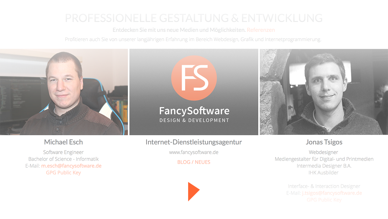 FancySoftware Team