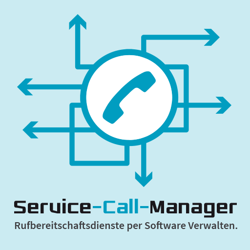 Service-Call-Manager